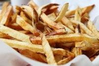 Hand Cut Idaho Fries